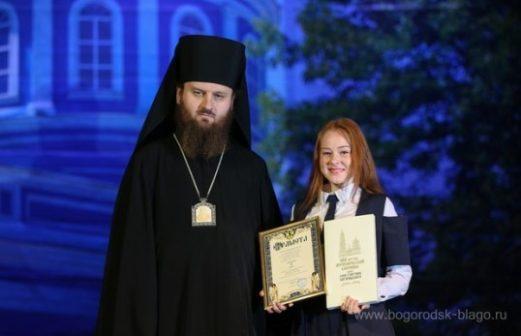 Участие молодежи Тихвинского храма в конкурсе духовно-нравственных фильмов-миниатюр